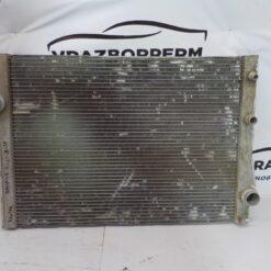 Радиатор основной BMW X6 E71 2008-2014   б/у