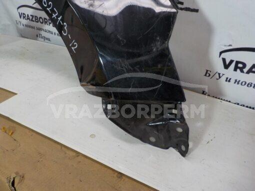 Крыло переднее правое Toyota Corolla E18 2013>   б/у