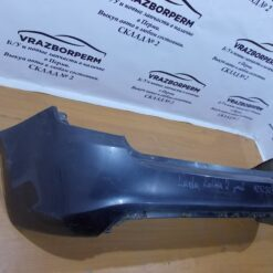 Бампер задний VAZ Lada Kalina 2 2013> 2194280401501 б/у 1