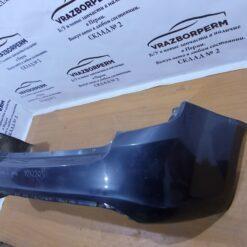 Бампер задний VAZ Lada Kalina 2 2013> 2194280401501 б/у 2