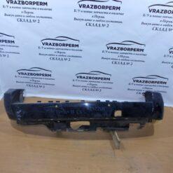 Бампер задний BMW X3 E83 2004-2010 51123416233 51123423777 б/у