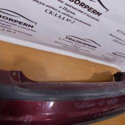 Кронштейн бампера заднего правый Ford Focus II 2005-2008  1434190 б/у