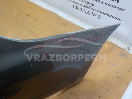 Бампер задний VAZ Lada Granta 2011>  2191280401501 б/у