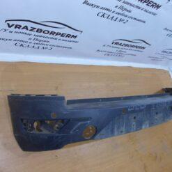 Бампер задний Ford EcoSport 2013> CN1517K835FHW 1837913, 1873087 б/у 2