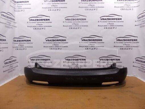 Бампер задний Honda CR-V 2012>  71501T0TH00 б/у