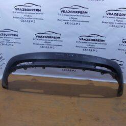 Бампер задний Honda CR-V 2012> 71501T0TH00 б/у 2