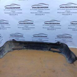 Бампер задний Honda CR-V 2012> 71501T0TH00 б/у 3