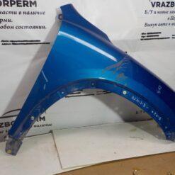 Крыло переднее правое Mazda CX 5 2012-2017  KD5352111A б/у 3