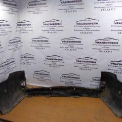 Бампер задний Toyota Land Cruiser (200) 2008> 5215960260 5215960956 б/у 5