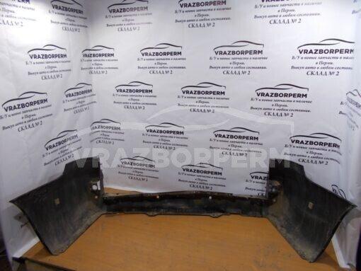 Бампер задний Toyota Land Cruiser (200) 2008> 5215960260 5215960956 б/у