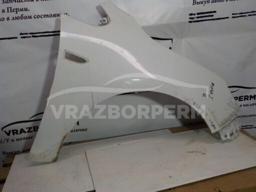 Крыло переднее правое Opel Astra J 2010>  13302208 б/у
