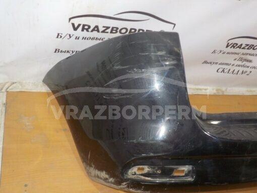 Бампер задний VAZ Lada Largus 2011>  8450000256 б/у