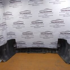 Бампер задний Toyota Land Cruiser (200) 2008> 5215960260 5215960956 б/у 6