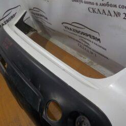 Бампер задний Nissan Qashqai (J10) 2006-2014 85022JD00H, 85022BR00H, 850221YA4H б/у 3