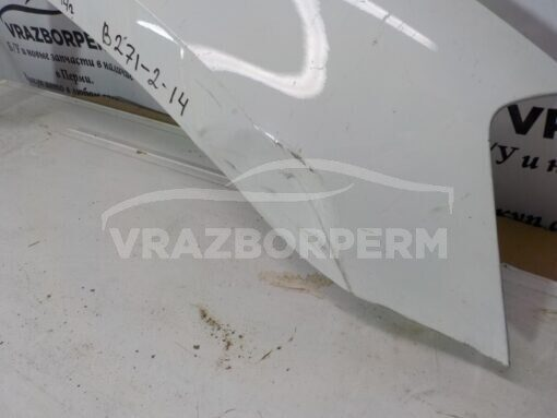 Крыло переднее правое Skoda Yeti 2009>  5L0821022A б/у