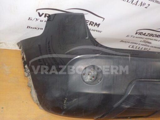 Бампер задний Nissan Qashqai (J10) 2006-2014  85022JD00H, 85022BR00H, 850221YA4H б/у