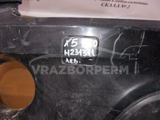 Бампер задний BMW X5 E70 2007-2013 51127227763 51127227787