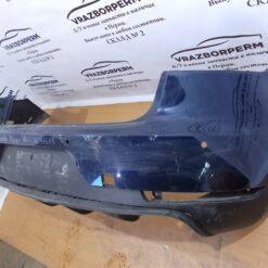 Бампер задний Porsche Macan 2013> 95B807421, 95B807834 95B807421G2X, 95B807521NG2X, 95B807834EOK1 б/у 1