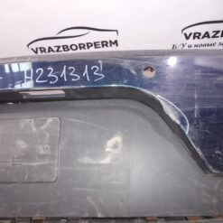 Бампер задний Porsche Macan 2013> 95B807421, 95B807834 95B807421G2X, 95B807521NG2X, 95B807834EOK1 б/у 5