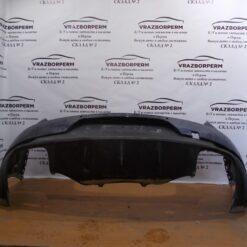 Бампер задний Porsche Macan 2013> 95B807421, 95B807834 95B807421G2X, 95B807521NG2X, 95B807834EOK1 б/у 6