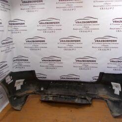 Бампер задний Porsche Macan 2013> 95B807421, 95B807834 95B807421G2X, 95B807521NG2X, 95B807834EOK1 б/у 7