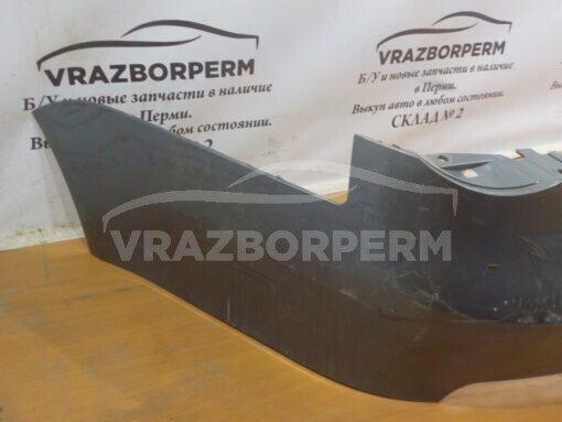 Бампер задний Volkswagen Jetta 2006-2011 1K5807421 1K5807417GRU, 1K5807417HGRU, 1K5807417 б/у