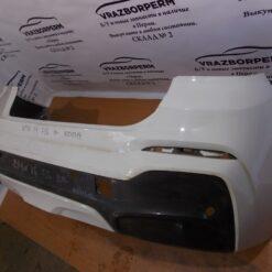 Бампер задний BMW X4 F26 2014> 51128056999 51128064118 б/у 4