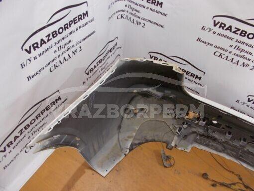 Бампер задний BMW X4 F26 2014> 51128056999 51128064118 б/у