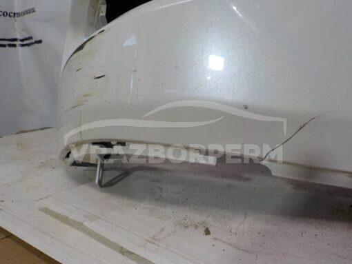 Бампер задний правая часть (уголок) Mitsubishi Outlander XL (CW) 2006-2012   б/у