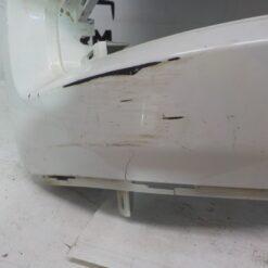 Бампер задний правая часть (уголок) Mitsubishi Outlander XL (CW) 2006-2012   б/у 2