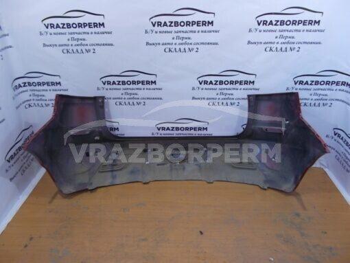 Бампер задний VAZ LADA X-RAY 2016> 850220699R 850220699R124 б/у