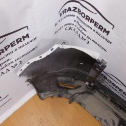 Бампер задний Renault Kaptur 2016> 850220429R б/у 5