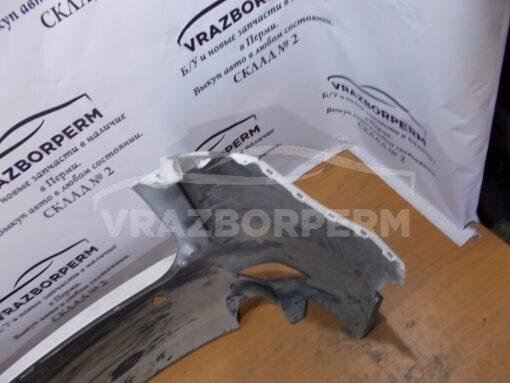 Бампер задний Mazda CX 5 2012-2017 KD4750221 KDY35022XBB, KDY35022XF8H, KDY75022XCBB, KDY75022XD8H б/у