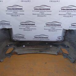 Бампер задний Mazda CX 5 2012-2017 KD4750221 KDY35022XBB, KDY35022XF8H, KDY75022XCBB, KDY75022XD8H б/у 6
