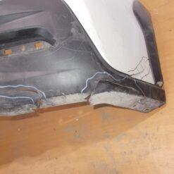 Бампер задний Subaru XV (G33,G43) 2011-2017 57704FJ040, 57704FJ041 б/у 3