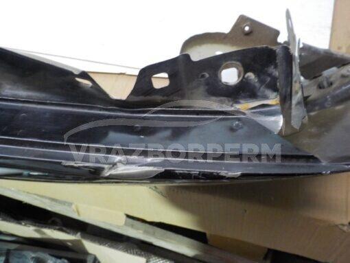 Крыло переднее правое Renault Duster 2012>  631007297R б/у