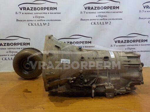АКПП (автоматическая коробка переключения передач) BMW X5 E70 2007-2013  24007606392 б/у
