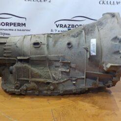 АКПП (автоматическая коробка переключения передач) BMW X5 E70 2007-2013 24007606392 б/у 4