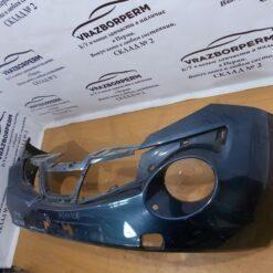 Бампер передний Nissan Juke (F15) 2011>  620221KA4H, 620221KA5H б/у