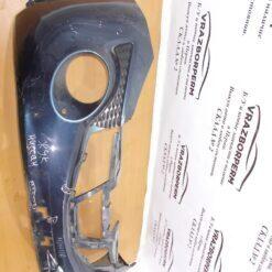 Бампер передний Nissan Juke (F15) 2011> 620221KA4H, 620221KA5H б/у 2