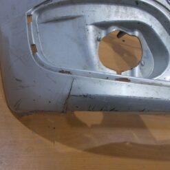 Бампер передний VAZ Lada Largus 2011> 8450000245 б/у 3
