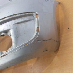 Бампер передний VAZ Lada Largus 2011> 8450000245 б/у 4