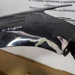 Крыло переднее правое Citroen C-Elysee 2012>  9674790480 б/у 2