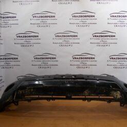 Бампер передний Toyota Land Cruiser (150)-Prado 2009>  5211960650 б/у