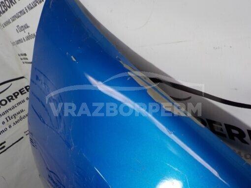 Крыло переднее правое Renault Sandero 2014>  631009189R б/у