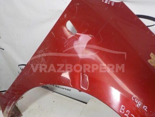 Крыло переднее правое Kia Ceed 2012>  66321A2030 б/у