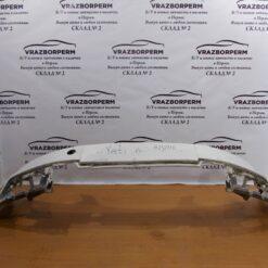 Бампер передний Skoda Yeti 2009>  5L0807221F б/у