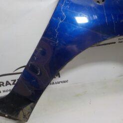 Крыло переднее правое Mazda Mazda 3 (BL) 2009-2013  BBP852111B б/у 1