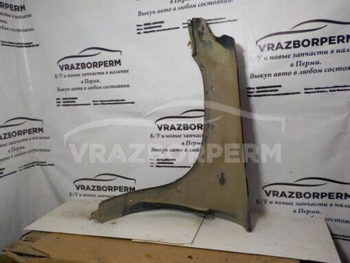 Крыло переднее правое VAZ Chevrolet NIVA   б/у