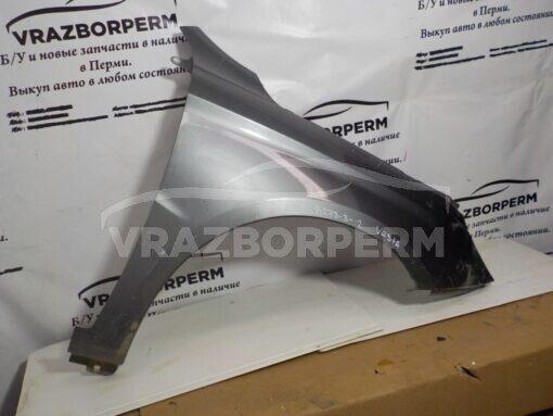 Крыло переднее правое VAZ LADA VESTA 2015>  8450039386 б/у